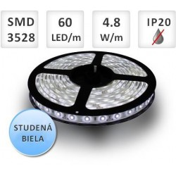 LED pás 4,8W PW IP20