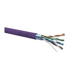 Inštalačný kábel CAT5E FTP LSOH