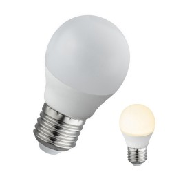 LED žiarovka 6W E27 ILUM TB