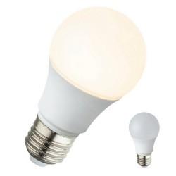 LED žiarovka 7W E27 TB