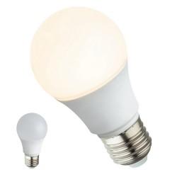 LED žiarovka 9W E27 TB