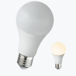 LED žiarovka 12W E27 TB