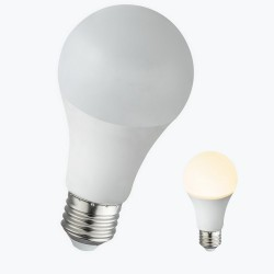 LED žiarovka 12W E27 NB
