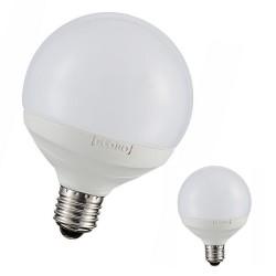 LED žiarovka 13W E27 GLOBE TB