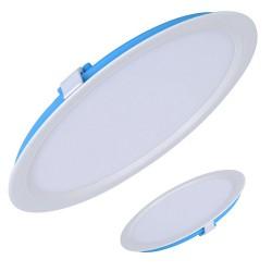 LED PANEL VEGA-R 18W NW