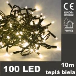 LED 50 studená biela