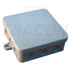 Rozvodná krabica TRACON PD100x100