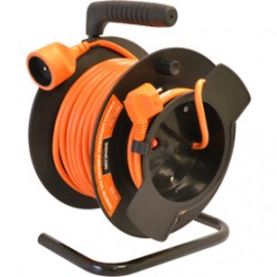 SENCOR SPC 53 predlžovací kábel 50m/1 3x1,5mm bubon