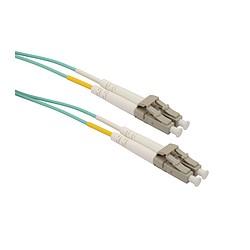 Patch kabel 1m 50/125 SC upc / SC upc MM OM3 duplex