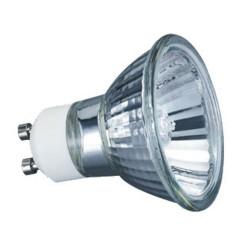 Halogénová žiarovka GU10 50W