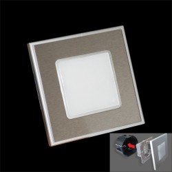 STEP LIGHT LED 1W