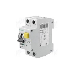Prúdový chránič EATON CKN6-10/1N/C/003