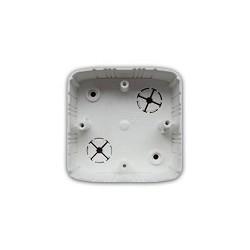 Lištová krabica LK 80x16 T