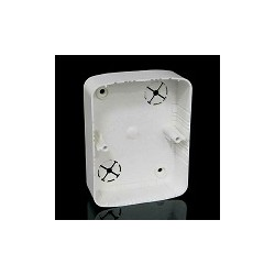 Lištová krabica LK 80x28 2ZT